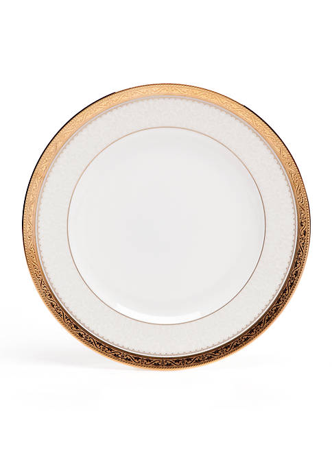 Noritake Odessa Gold Salad Plate