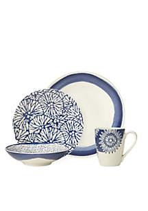 Lenox® Market Place Indigo Dinnerware