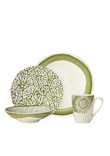 Lenox® Market Place Moss Dinnerware
