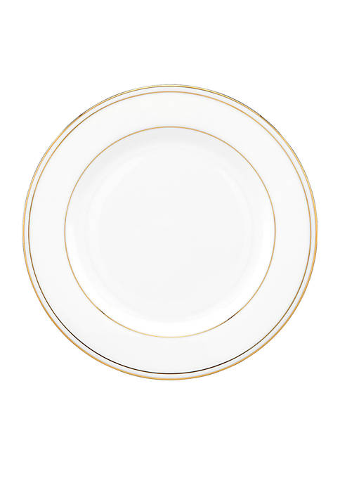 Lenox® Federal Gold Bread & Butter Plate