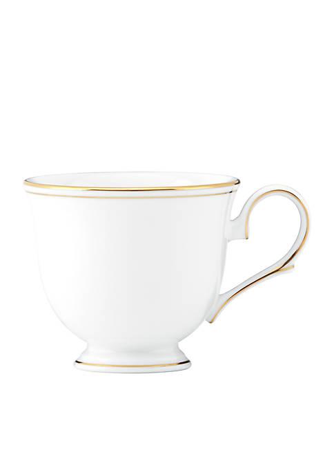 Federal Gold Tea Cup