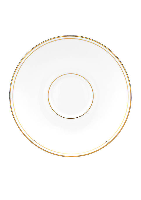 Lenox® Federal Gold Saucer