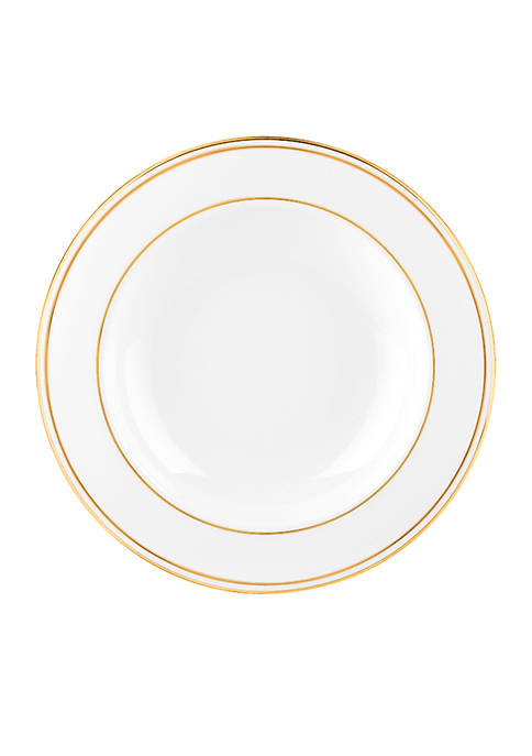 Lenox® Federal Gold Rim Soup Bowl