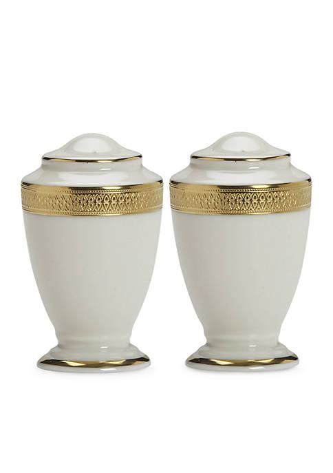 Lenox® Lowell Salt & Pepper Shaker Set 3.4-in.