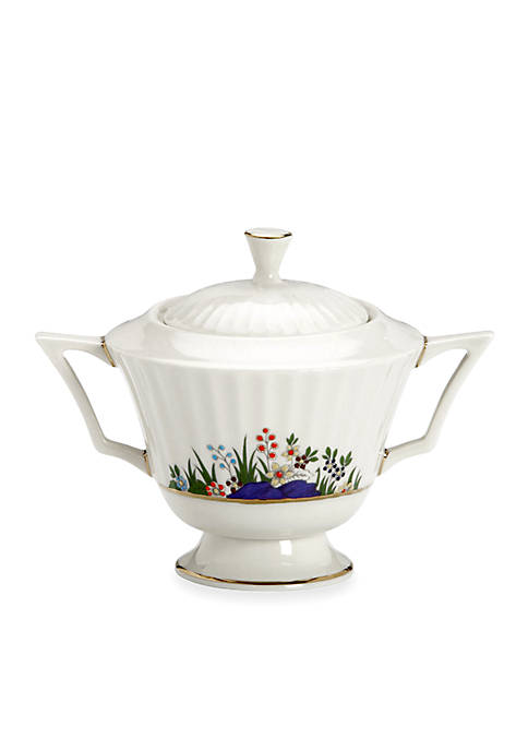 Lenox® Rutledge Sugar Bowl 3.5-in.