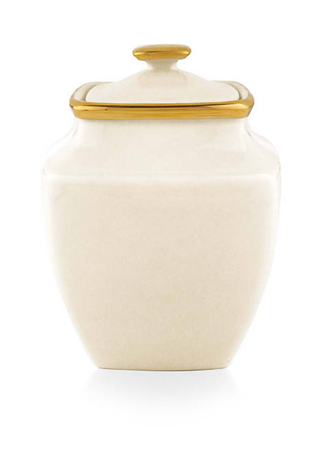 Lenox® Eternal Square Sugar Bowl