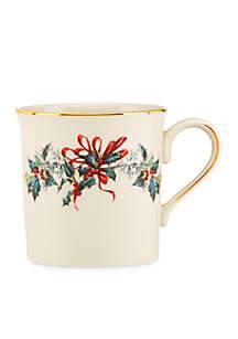 Winter Greetings Mug