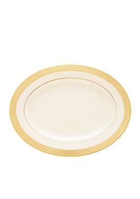Westchester Dinnerware Oval Platter