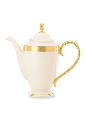 Westchester Dinnerware Coffee Pot with Lid