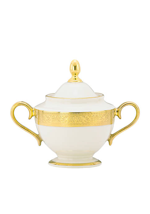 Lenox® Westchester Dinnerware Sugar Bowl