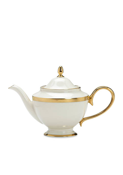 Lowell Teapot with Lid 40-oz.