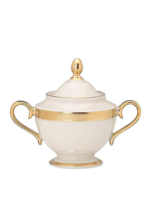 Lenox® Lowell Sugar Bowl 4.8-in. H