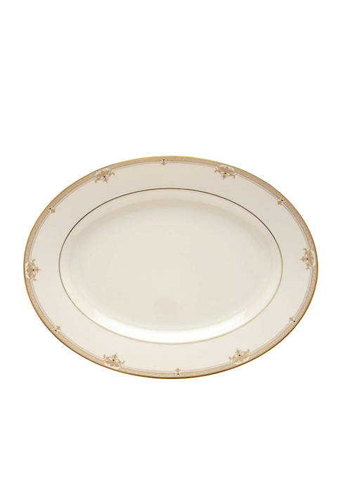 Lenox® Republic Oval Platter 13-in.