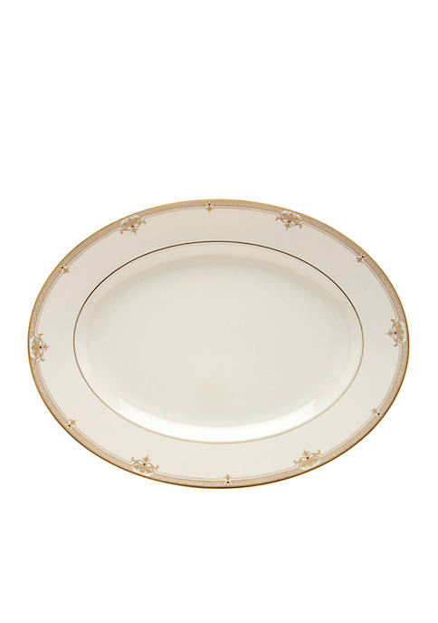 Lenox® Republic Oval Platter 16-in.