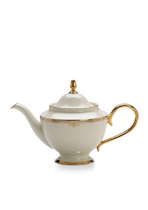 Lenox® Republic Teapot 40-oz.