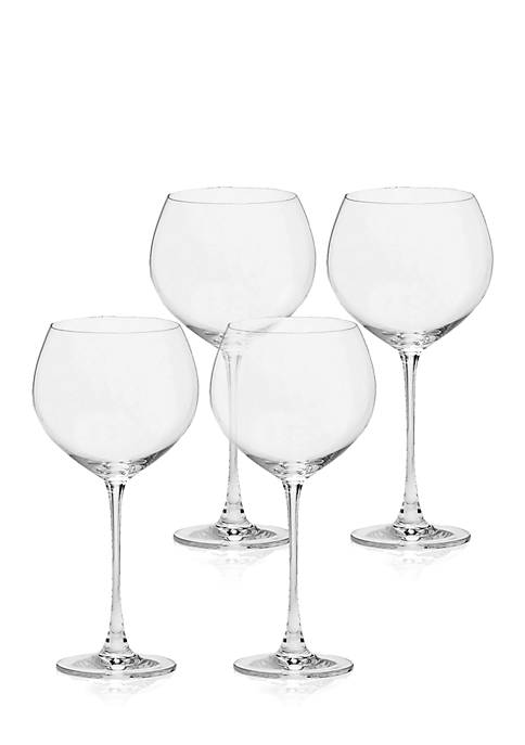 Lenox® Tuscany Classics Grand Beaujolais Wine Glass Set