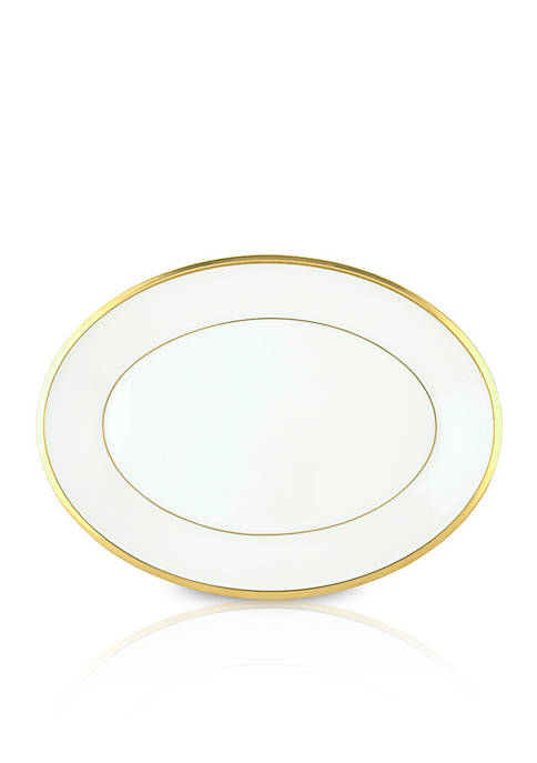 Lenox® Eternal White Platter 13-in.