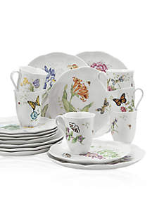 Butterfly Meadow 18-Piece Set