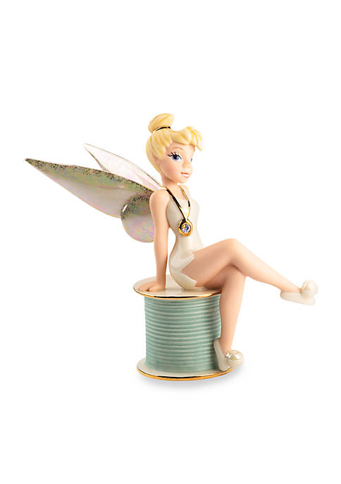Lenox® Tinker Bell Pixie Perfection Figurine