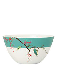Simply Fine Chirp Tall Bowl
