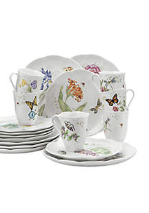 Lenox® Butterfly Meadow Dinnerware and Accessories