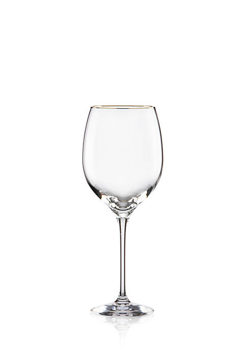 Lenox® Eternal Gold Signature Iced Beverage Glass