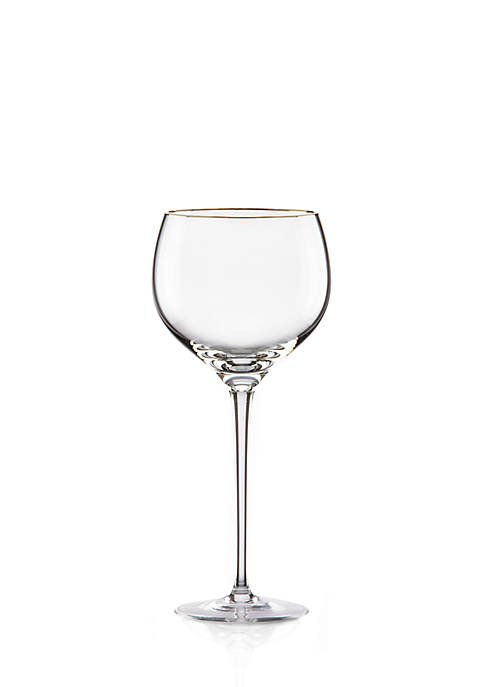 Lenox® Eternal Gold Signature Wine Glass