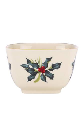 Lenox winter greetings nut bowl belk lenox winter greetings nut bowl m4hsunfo