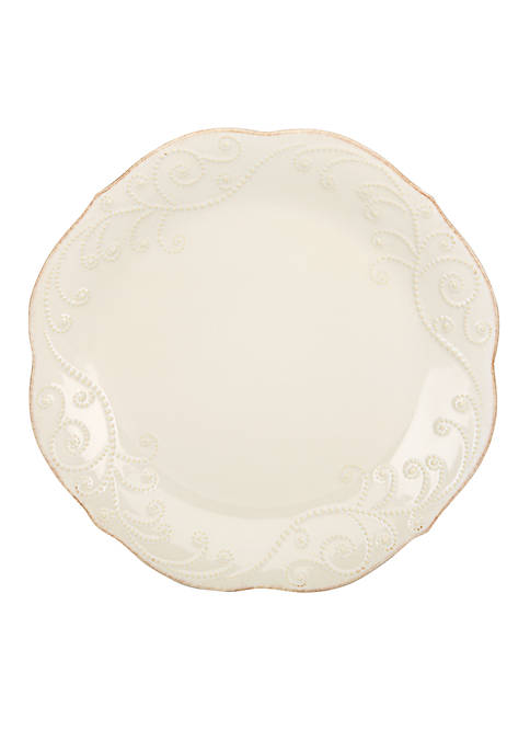 Lenox® French Perle White Dinner Plate