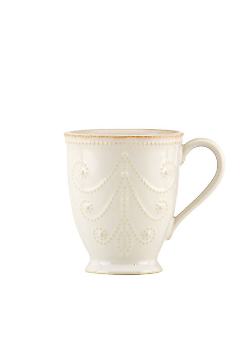 Lenox® French Perle White Mug