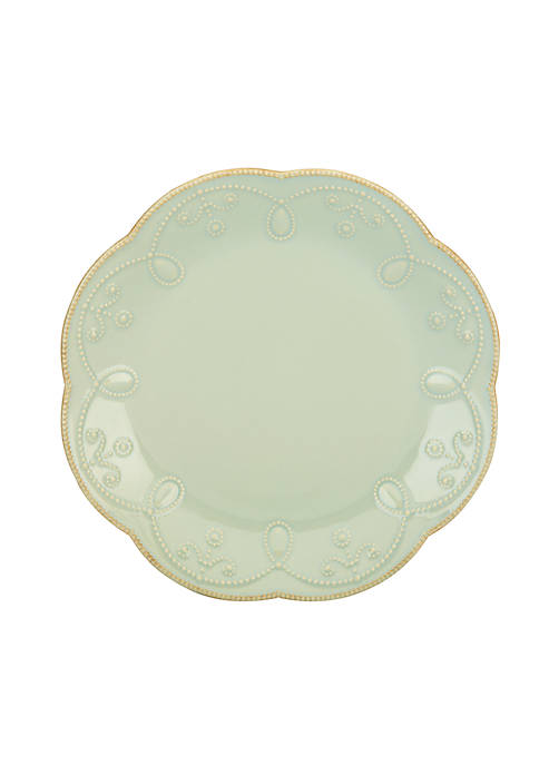 Lenox® French Perle Ice Blue Salad Plate