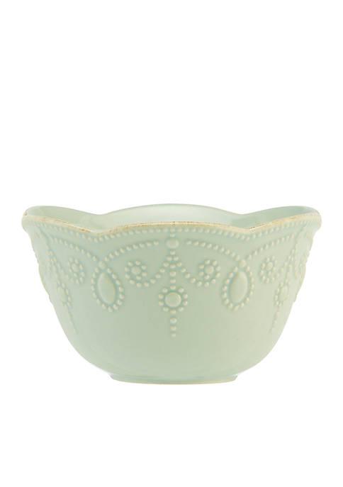 Lenox® French Perle Ice Blue Fruit Bowl