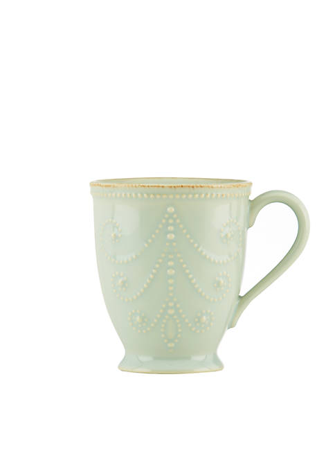 Lenox® French Perle Ice Blue Mug
