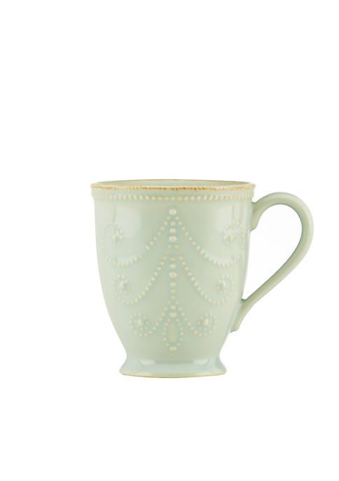 Lenox® French Perle Ice Blue Mug
