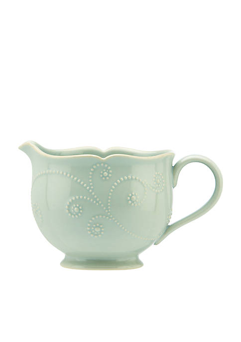 Lenox® French Perle Ice Blue Sauce Pitcher