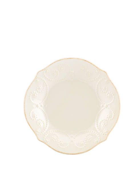 Lenox® French Perle White Tidbit Plate
