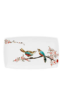 Simply Fine Chirp Serving Tray