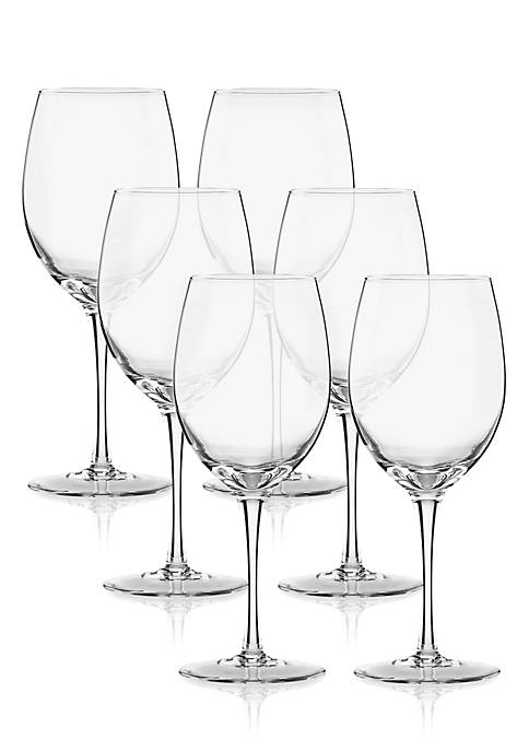 Tuscany Classics White Wine Glass Set of 6