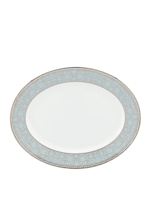 Lenox® Westmore Oval Platter 13-in.