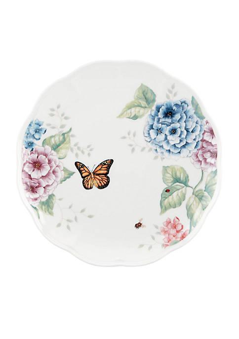Lenox® Butterfly Meadow Hydrangea Dinner Plate 10.8-in.