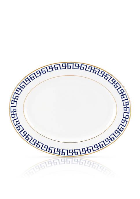Lenox® Gluckstein Darius Gold Oval Platter