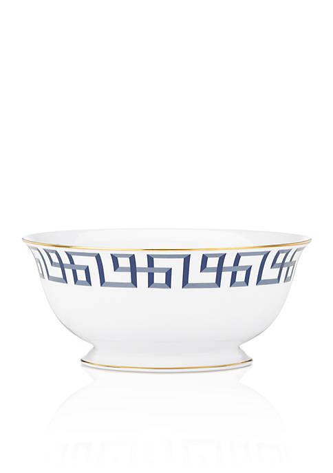 Lenox® Gluckstein Darius Gold Serving Bowl