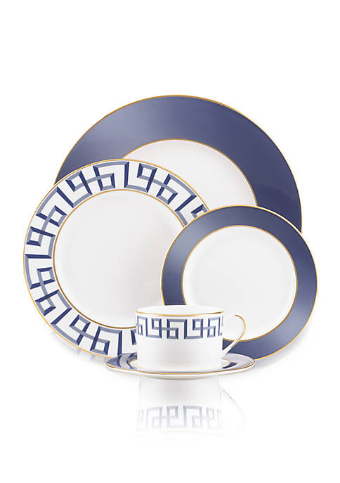 Lenox® Gluckstein Darius Gold 5 Piece Place Setting