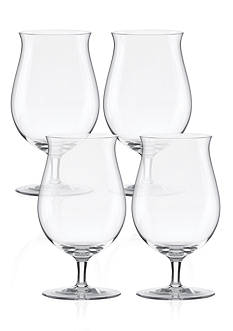 Lenox® Tuscany Beer Tulip Glass Set of 4