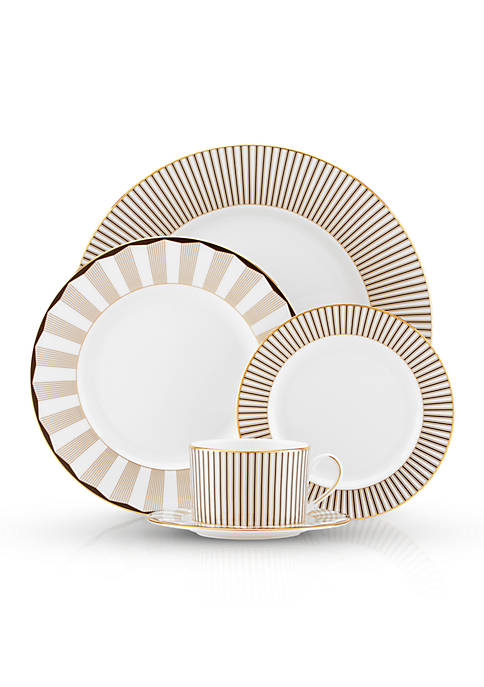 Lenox® Audrey 5-piece Place Setting