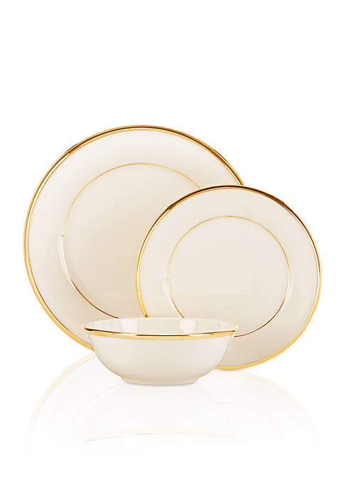 Lenox® Eternal 3-Piece Place Setting