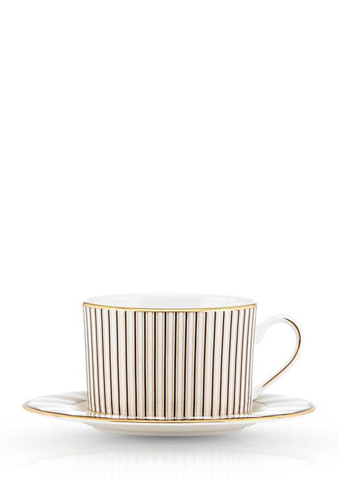 Lenox® Audrey 6-oz. Cup & 6-in. Saucer