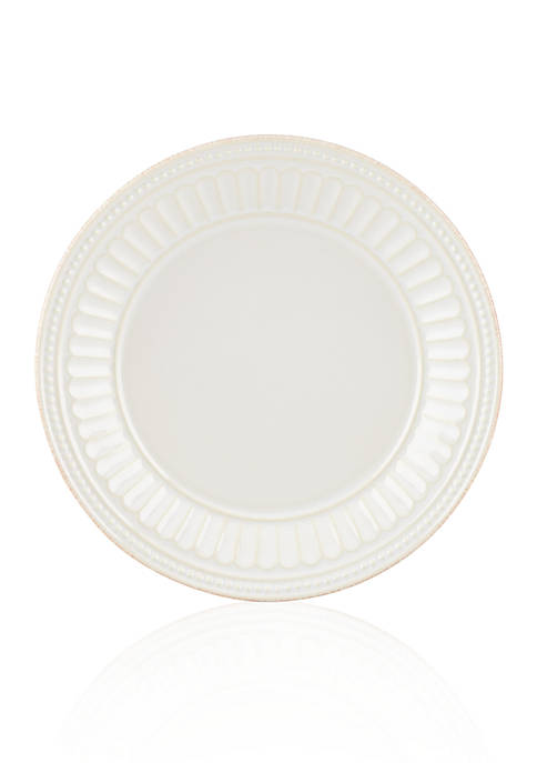 Lenox® French Perle White All Purpose Plate