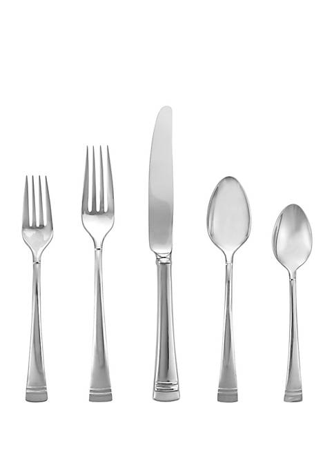 Lenox® Federal Platinum 20 Piece Flatware Set