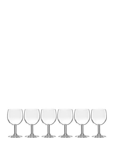 Lenox® Tuscany Classics®Wine Glasses- Set of 6